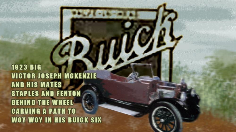 buick type