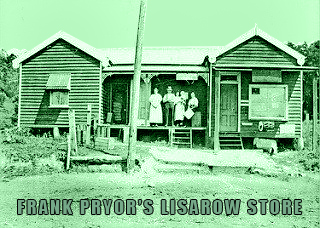 pryors store lisarow