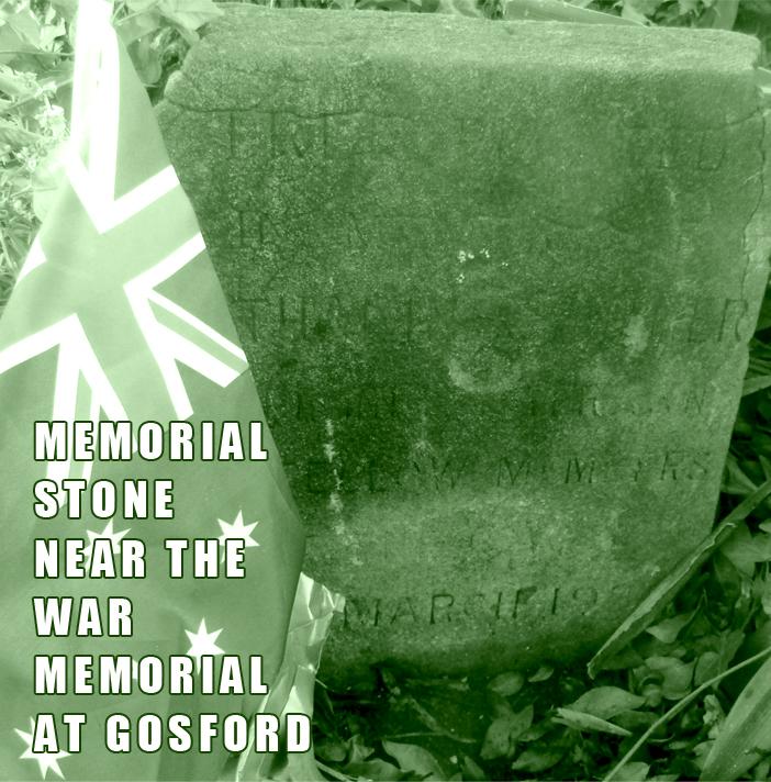 war mem stone