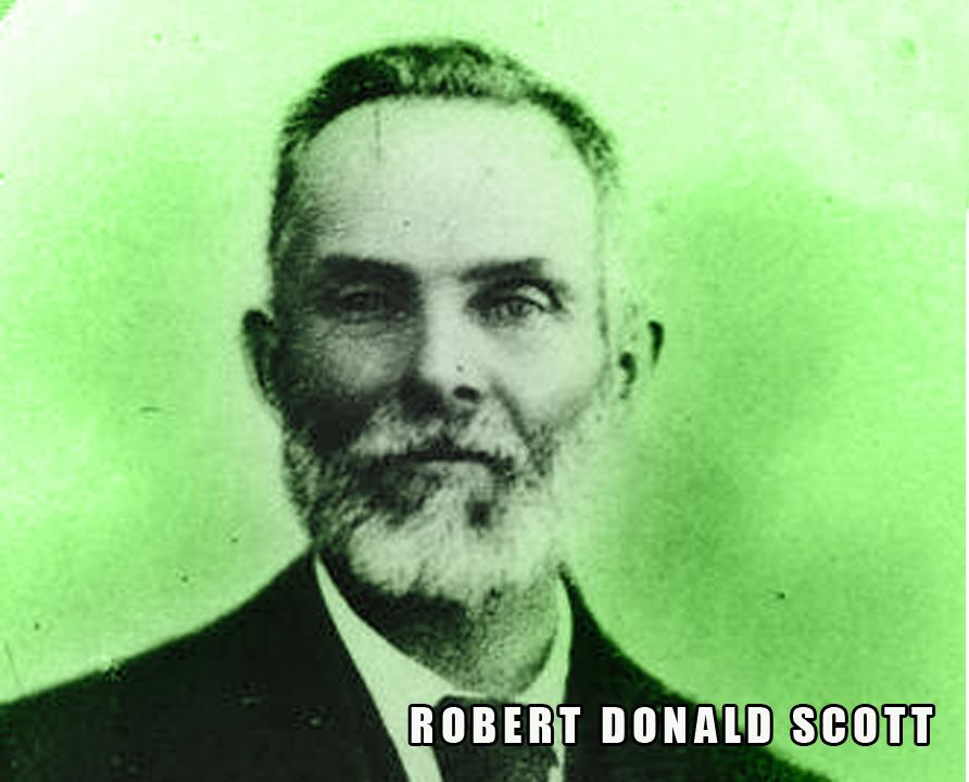 bd scott