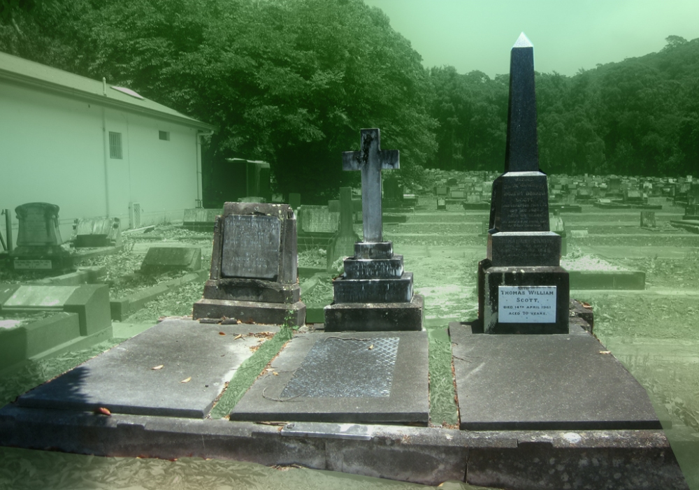 headstone rd